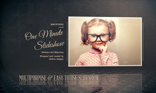 Slideshow Template Premiere Pro Inspirational 30 Vintage Style after Effects Templates