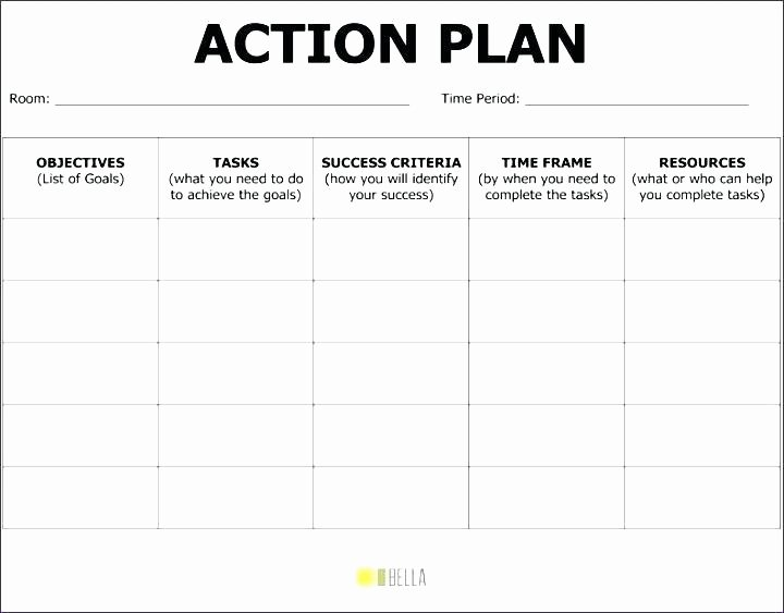 Smart Goals Template Excel Elegant Life Goals List Template
