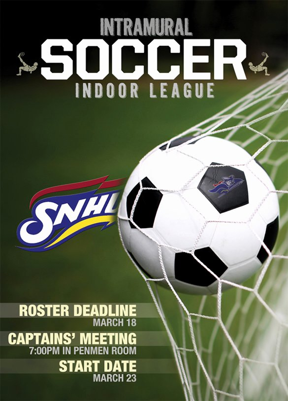 Soccer Flyer Template Free Fresh 43 soccer Flyer Templates In Psd Word Eps Vector Ai