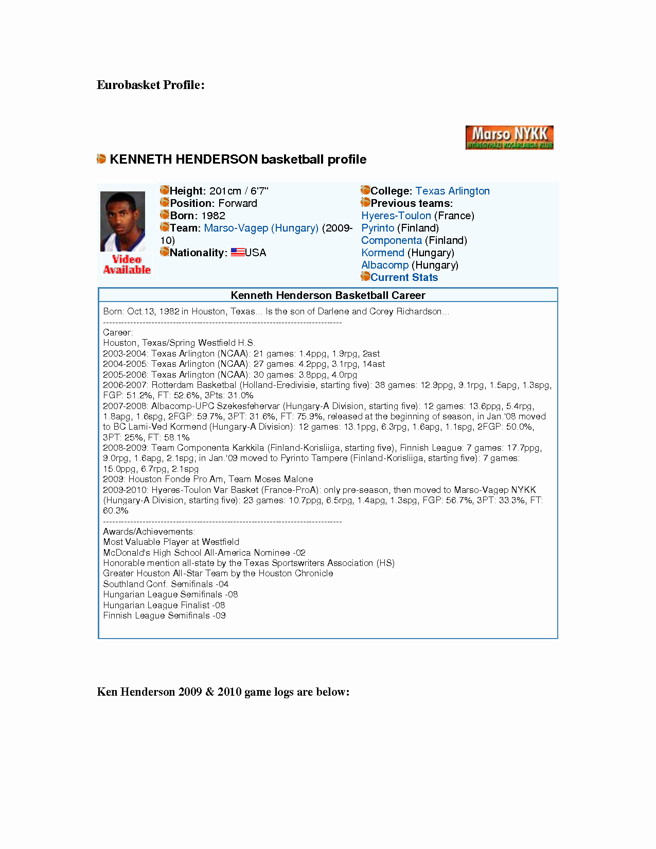 Soccer Player Profile Template Inspirational Best S Of athlete Bio Template Football Player
