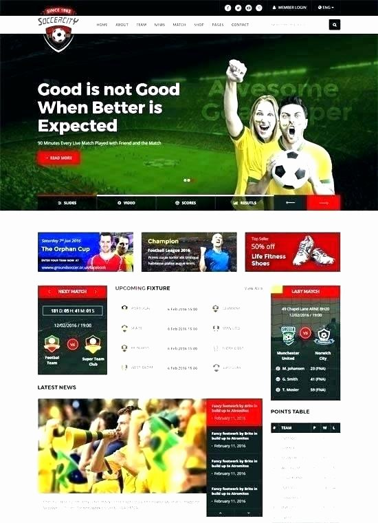 Soccer Players Profile Template Inspirational soccer Profile for College Template soccer Player Profile
