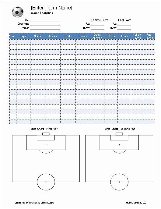 Soccer Score Sheet Template Fresh Epic soccer On Places to Visit Pinterest