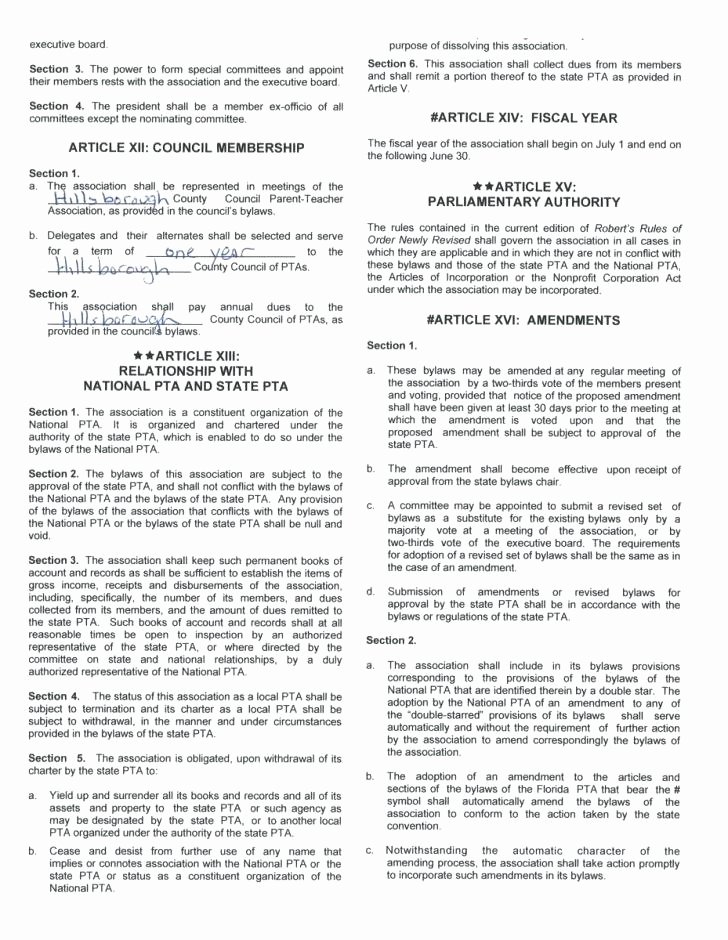 Social Club bylaws Template Inspirational Articles Of association Template Free – Entrerocks