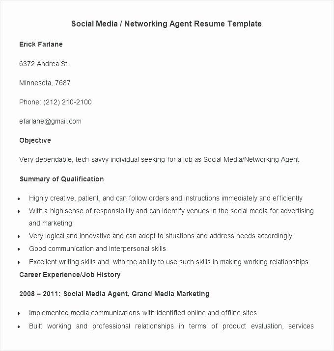 Social Media Contract Template Beautiful 96 social Media Contract Example social Media