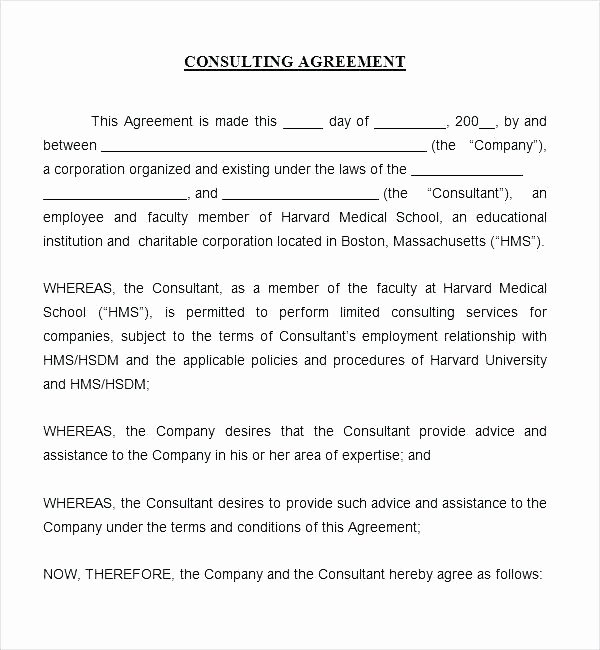 Social Media Contract Template Best Of 95 social Media Consultant Agreement Digital Marketing