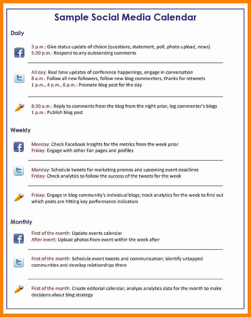 Social Media Contract Template Luxury Contract Free Templates social Media Contract Template