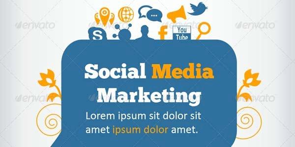 Social Media Powerpoint Template Fresh 12 social Media Powerpoint Template Presentations