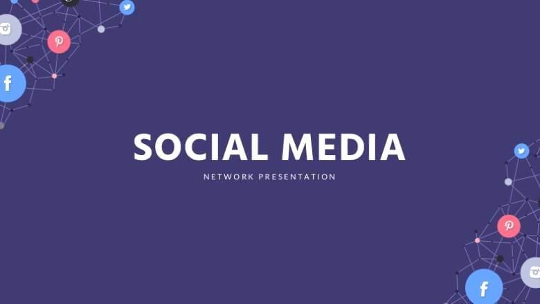 Social Media Ppt Template Best Of the 70 Best Free Google Slides themes Of 2019 Just Updated