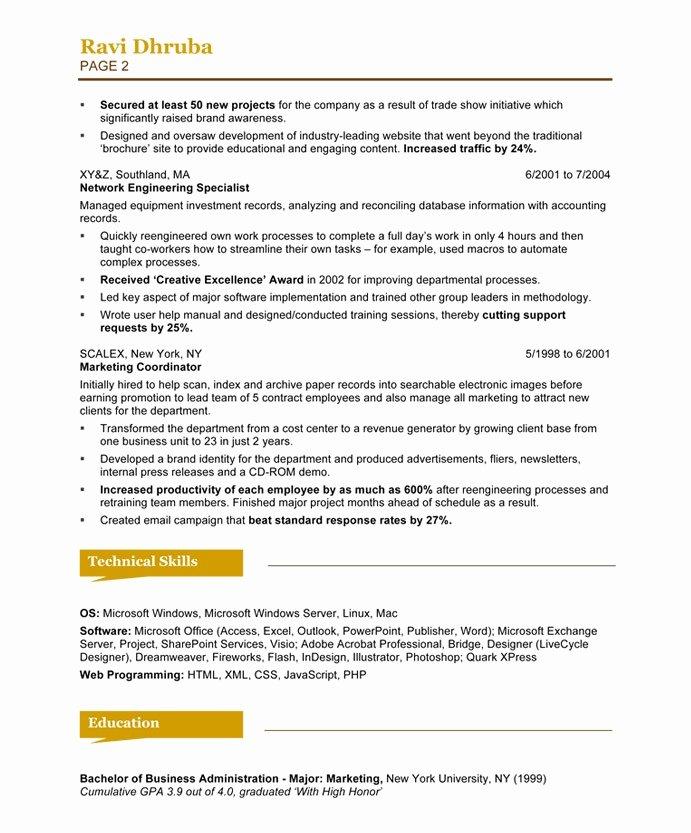 Social Media Resume Template Elegant social Media Specialist Free Resume Samples