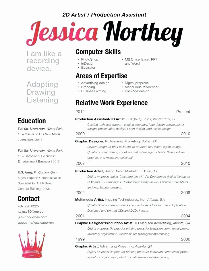 Social Media Resume Template Lovely social Media Resume Template event Planning Cv Template