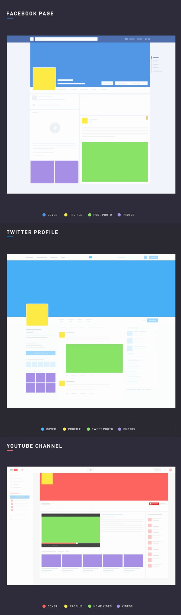 Social Media Template Psd Fresh Free Psd Mockup Templates Creative Specks
