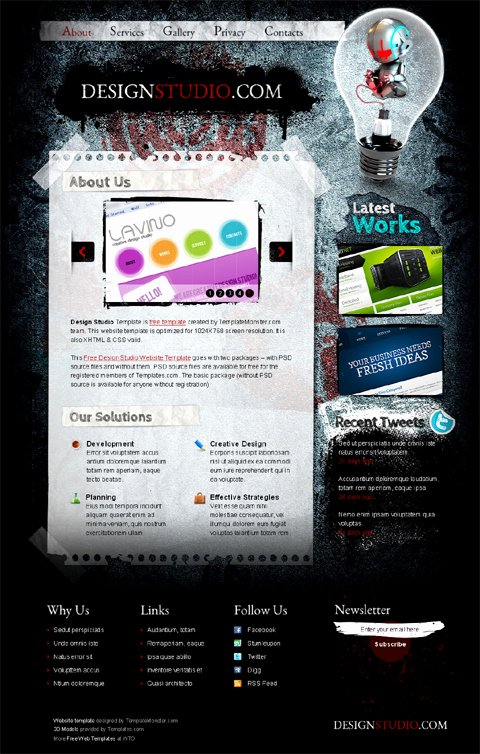 Social Media Website Template Elegant 20 Free Web Icons Template social Media Website