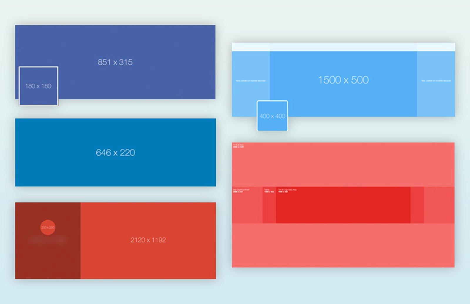 Social Media Website Template Elegant social Media Design Templates Pack — Medialoot