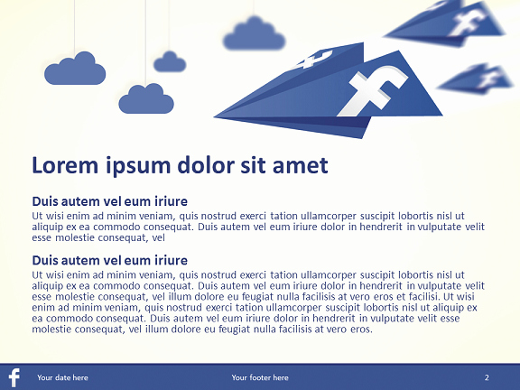 Social Networking Web Template Fresh social Networking Powerpoint Template