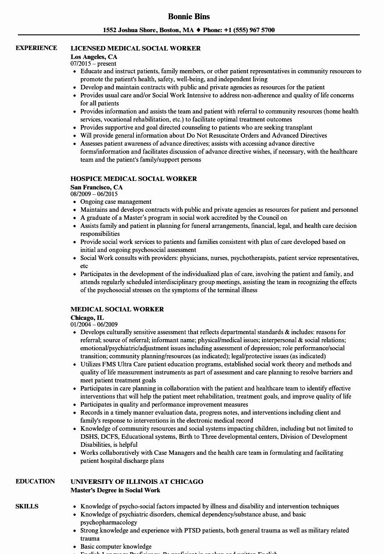 Social Worker Resume Template Elegant Nice Examples social Work Resumes 31 Resume