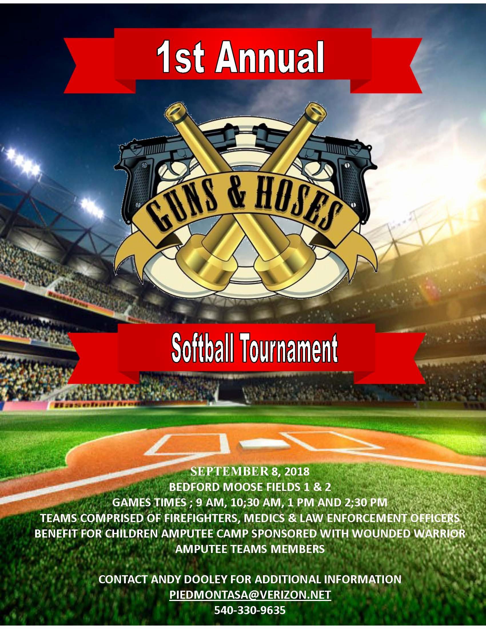 Softball tournament Flyer Template Beautiful softball tournament Flyer