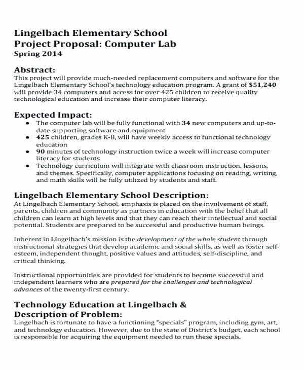 Software Development Proposal Template Beautiful software Development Proposal Template