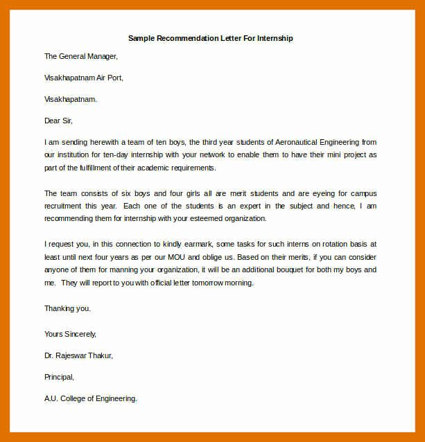Sorority Recommendation Letter Template Awesome 7 8 sorority Re Mendation Letter Example