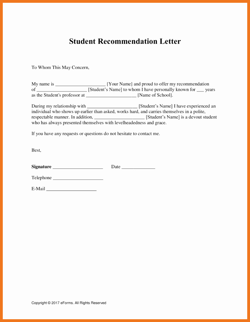 Sorority Recommendation Letter Template Inspirational 7 8 sorority Re Mendation Letter