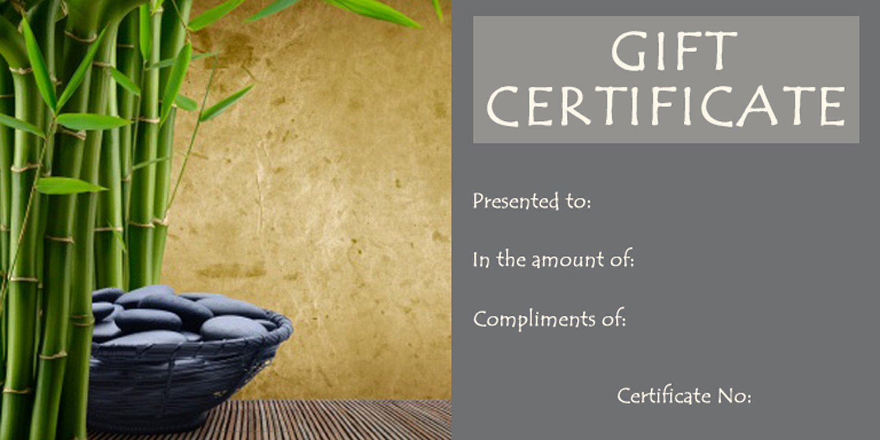 Spa Gift Certificate Template Awesome Psychic Readings asheville Psychic Pet Psychic