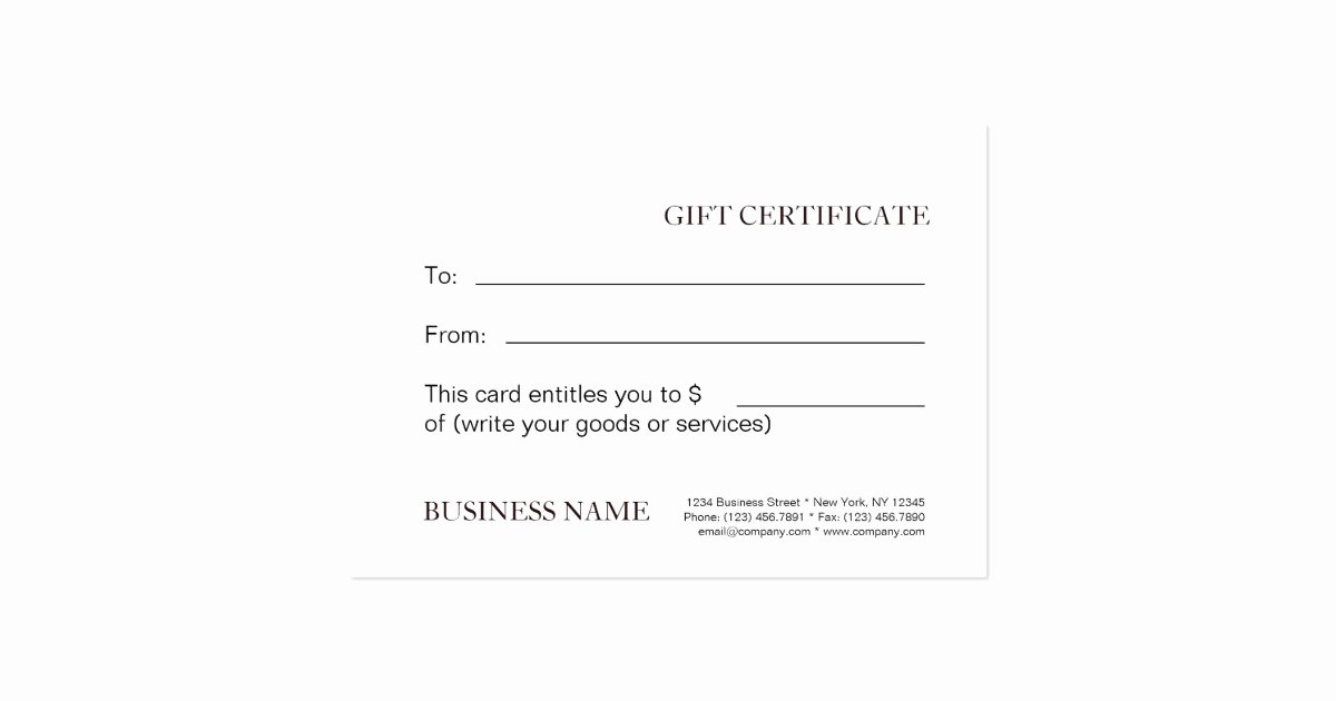 Spa Gift Certificate Template Lovely Massage Gift Certificate Templates Spa Gift Cards