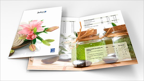 Spa Menu Template Free Lovely 22 Spa Menu Templates Psd Eps