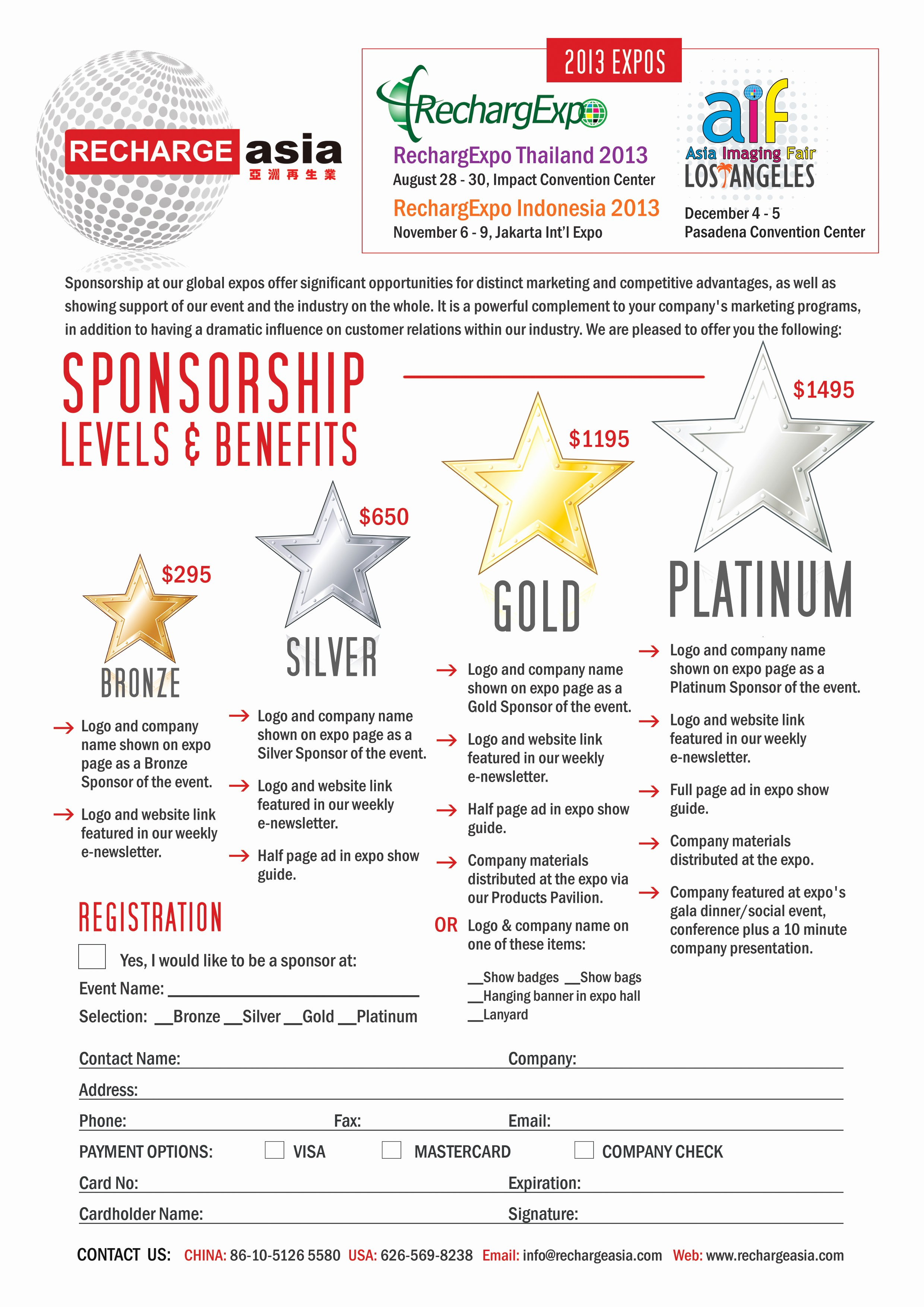 Sponsorship Package Template Free Awesome Non Profit Sponsorship Package Template Learn All About Non