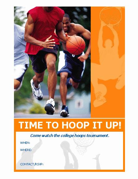 Sports Flyer Template Free Inspirational 20 Best Free Sports Flyer Templates Demplates