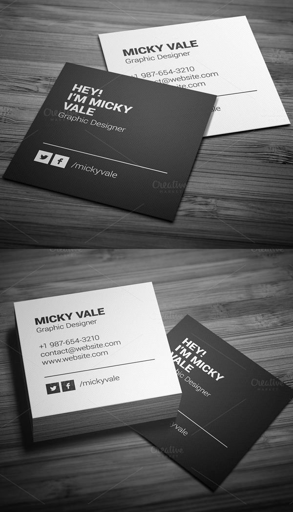 Square Business Card Template Beautiful Best 25 Construction Business Cards Ideas On Pinterest