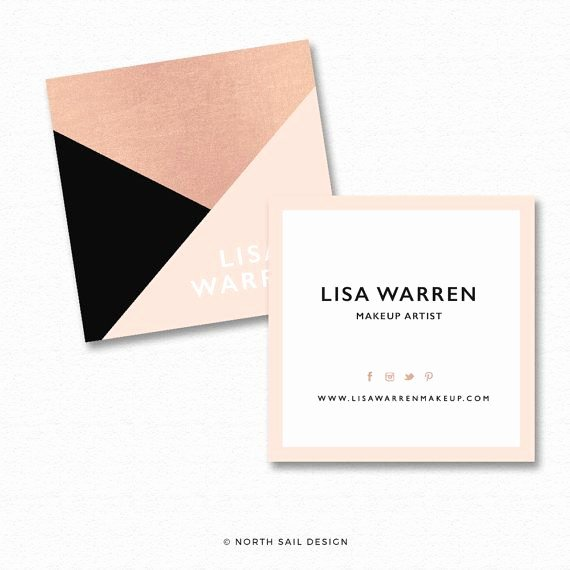Square Business Card Template Luxury top 25 Ideas About Business Card Templates On Pinterest