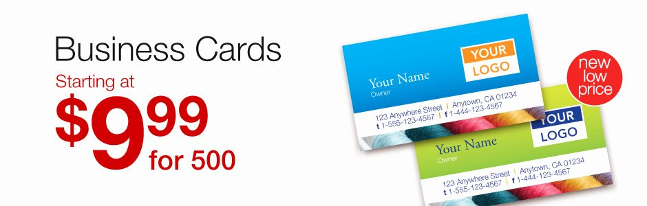 Staples Business Card Template Beautiful Staples Business Cards 9 99 Fragmatfo