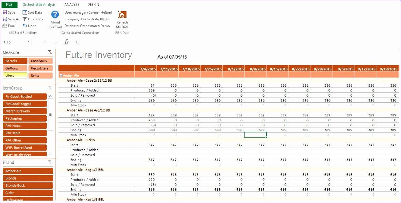 Status Report Template Excel New 7 Excel Status Report Template Exceltemplates