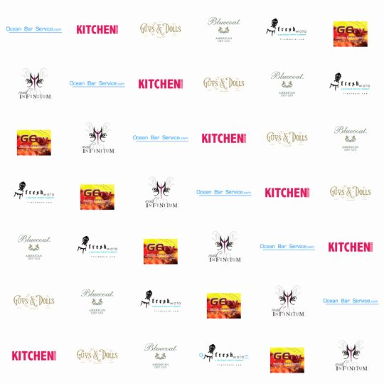 Step and Repeat Template Inspirational Design