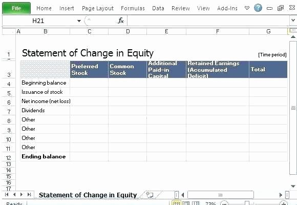 Stock Analysis Excel Template Luxury Stock Analysis Template Investment Portfolio Report