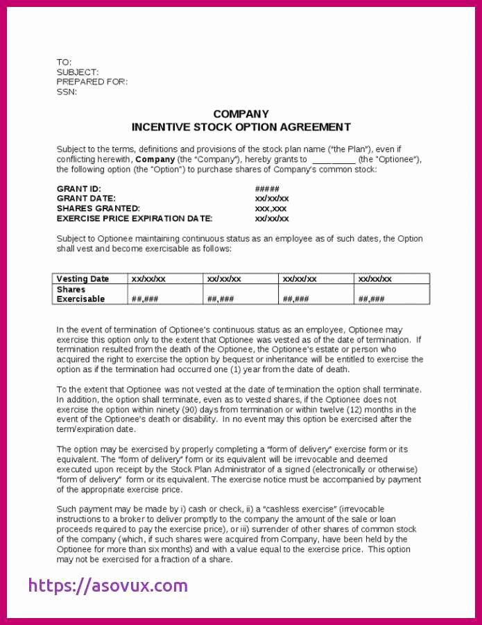 Stock Purchase Agreement Template Elegant Restricted Stock Purchase Agreement Template Restricted