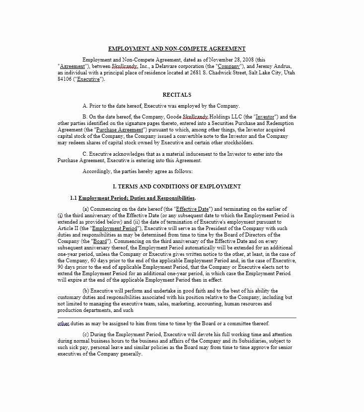 Stock Purchase Agreement Template Unique Restricted Stock Purchase Agreement Template