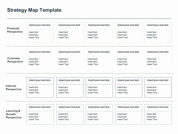 Strategic Group Mapping Template Lovely Strategic Group Map Template Updated Excel Free