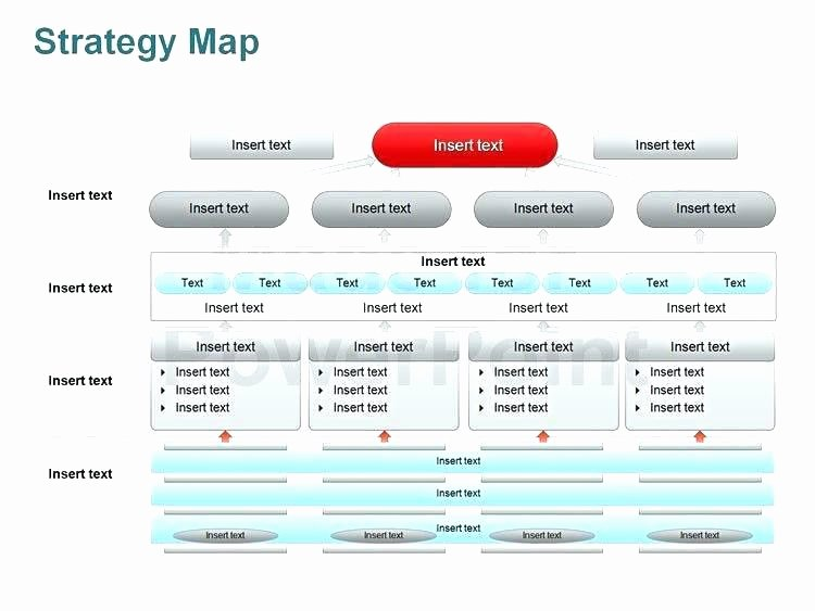 Strategic Group Mapping Template New Strategy Map Template – soloapk