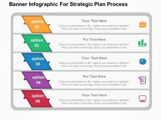 Strategic Planning Ppt Template Inspirational It Strategic Plan Template Powerpoint Banner Infographic