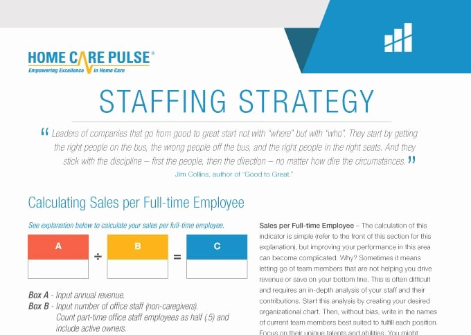 Strategic Staffing Plan Template New Staffing Strategy tool