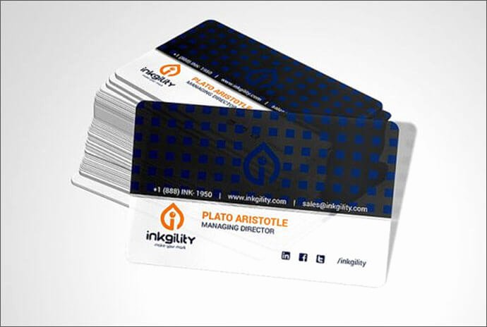 Student Business Card Template Awesome 10 Student Business Card Templates Free Designs