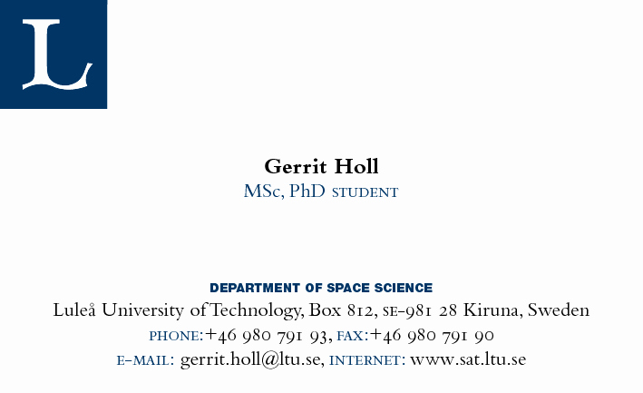 Student Business Card Template Beautiful Conference Business Cards for Graduate Students
