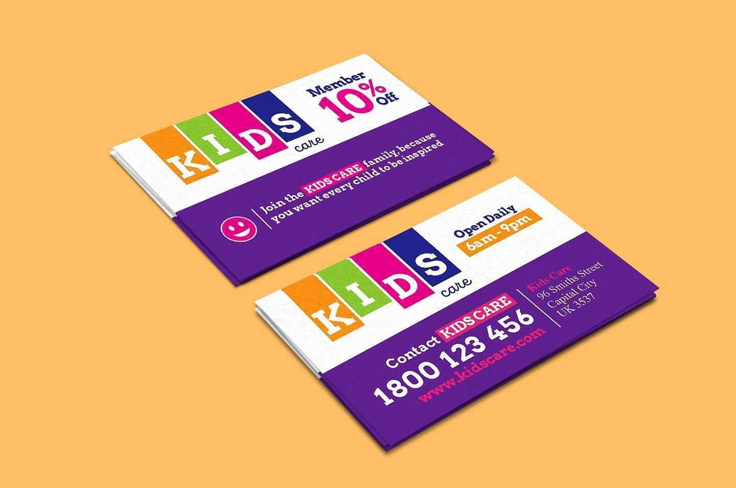 Student Business Card Template Lovely Business Cards for Students Inspirational Simple Modern