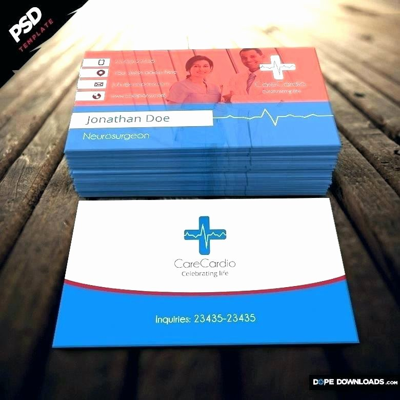 Student Business Card Template Lovely Medical Student Business Card Template – Tefutefufo