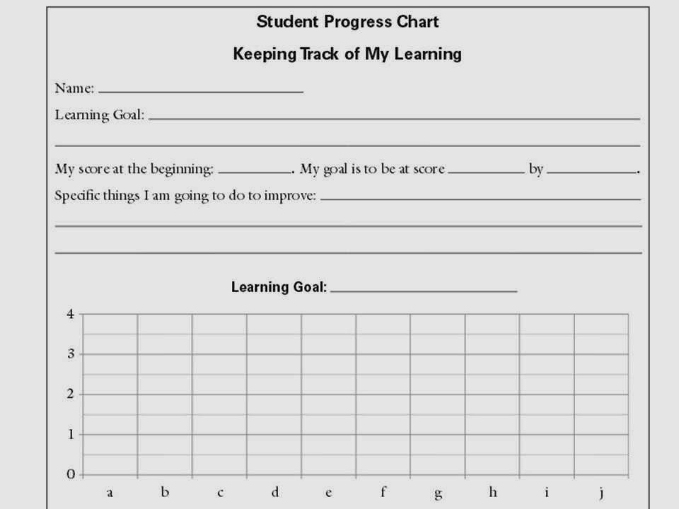 Student Tracking Sheet Template Luxury Platte River Elementary Knights