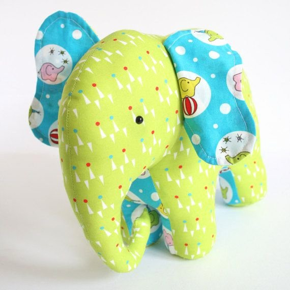 Stuffed Elephant Pattern Template Lovely Best 25 Elephant Pattern Ideas On Pinterest