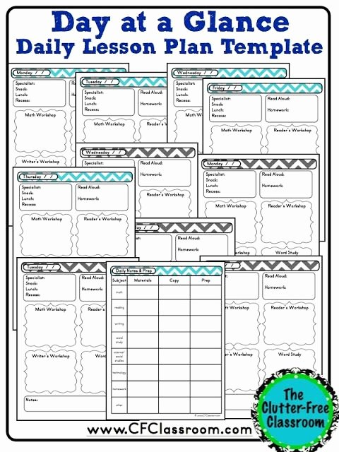 Sub Lesson Plan Template Elegant Best 25 Lesson Plan Templates Ideas On Pinterest