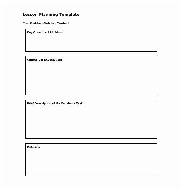 Sub Lesson Plan Template Elegant Sub Lesson Plan Template Substitute Lesson Plan Template