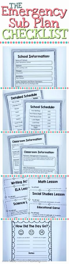 Sub Lesson Plan Template Fresh Middle School Choir Substitute Lesson Plans Templates