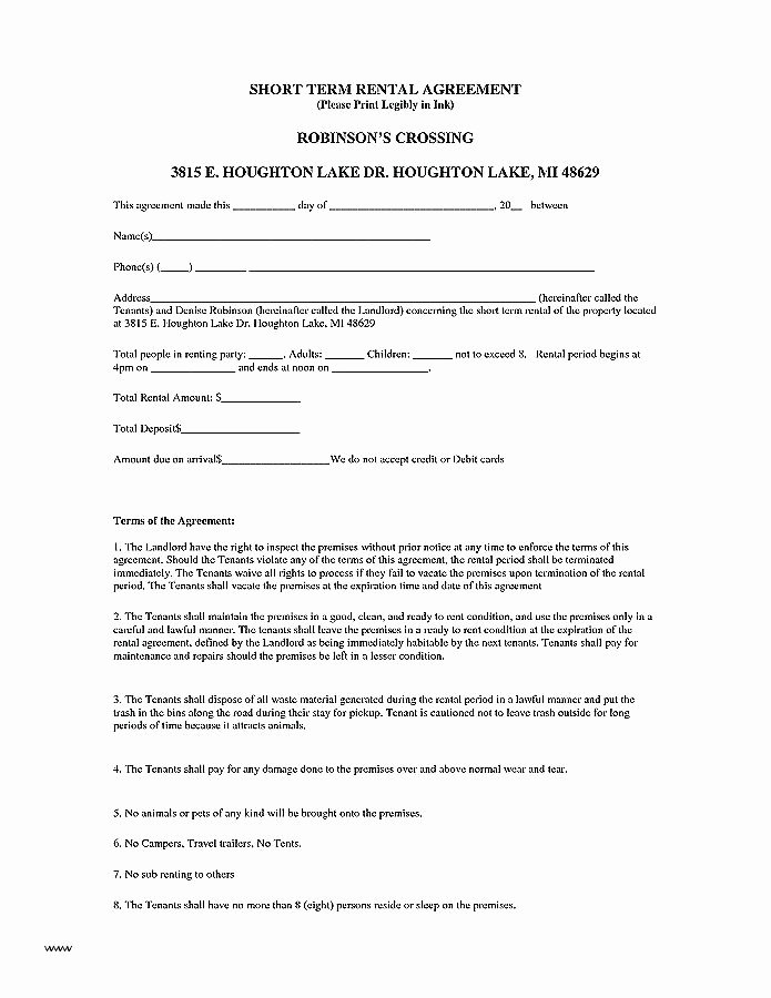 Sublease Agreement Template California Fresh Sublease Agreement Template California E Sublease
